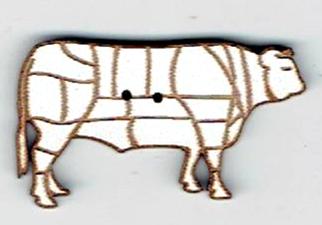 BI150- Vache de boucher