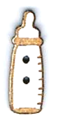BJ104 - Bouton Grand biberon