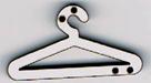 BL003B - Bouton cintre