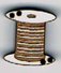BL008 - Bouton petite bobine de fils