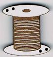 BL104B - Bouton grande bobine de fils
