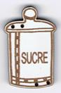 BL117.2 - Bouton pot Sucre