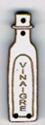 BL120 - Bouton bouteille de vinaigre