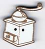 BL125 - Bouton moulin à café