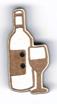 BL222 - Set verre & bouteille