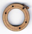 BL300 - Bouton tambour