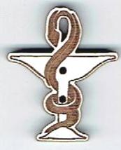 BL232 - Caducée Pharmacie