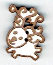 BN011- Petit renne
