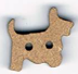BP001 - Bouton chien