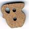 BP015 - Bouton Cruche