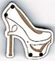 BR009 - Chaussure à talon 5
