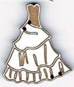 BR012 - Bouton robe 2