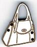 BR016 - Bouton sac à main 1