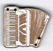 BR118 - Bouton accordéon