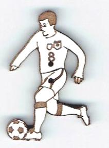 BR162 - Footballeur