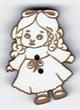 BR301 - Bouton poupée