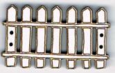 BT007 - Bouton barrière