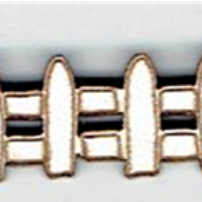 BT026 - Bouton mini barrière longue
