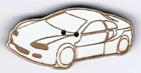 BT200B - Bouton voiture 2