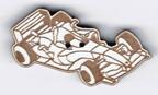 BT207 - Bouton voiture F1