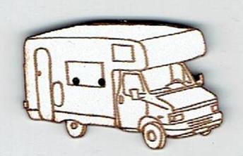 BT250- camping car