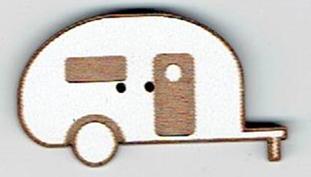 BT251- Caravane