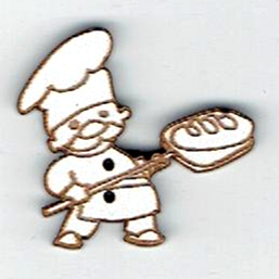 BT503- Pizzaiolo