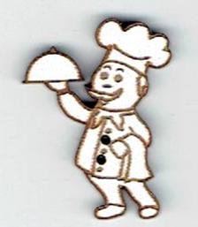 BT505- Cuisinier