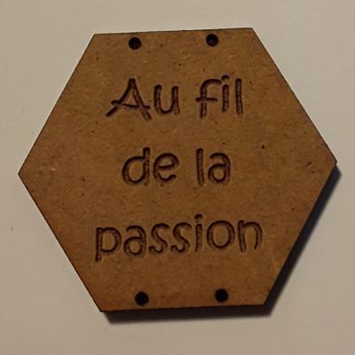 BX152- Au fil de la passion