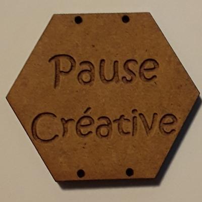 BX157- Pause Créative