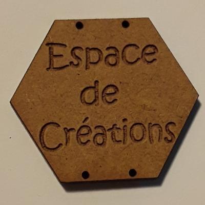 BX158-  Espace de créations