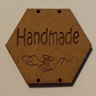 BX172-  Handmade