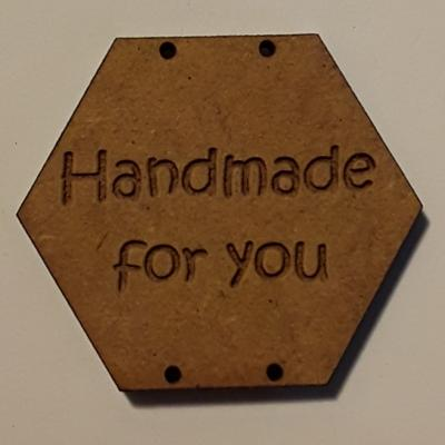 BX174-  Handmade for you