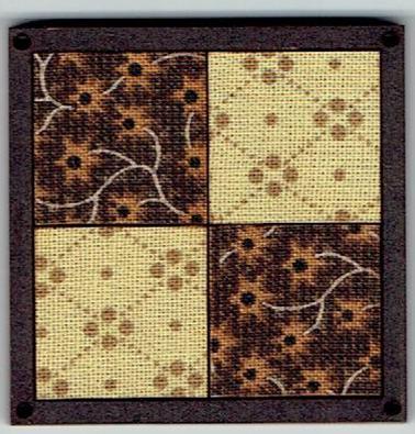 CPB05-Carré patch
