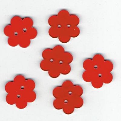 CVPL01 - Fleur rouge
