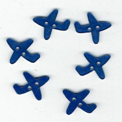 CVPL02 - Avion bleu