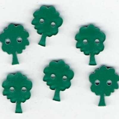 CVPL04 - Arbre vert