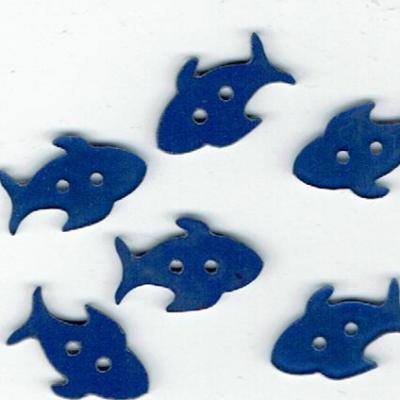 CVPL06 - Poisson bleu