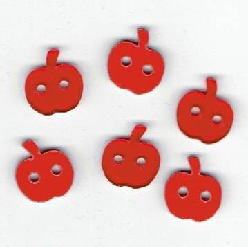 CVPL08 - Pomme rouge