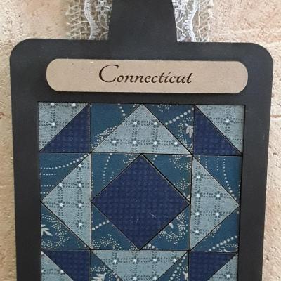 HP01-3   Connecticut