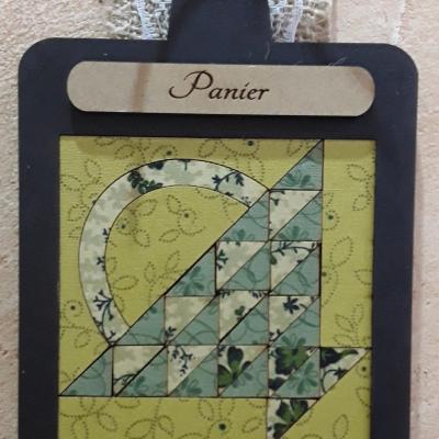 HP06-1   Panier