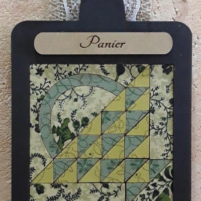 HP06-2   Panier