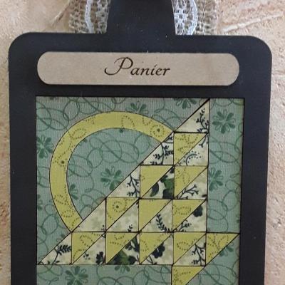 HP06-3   Panier