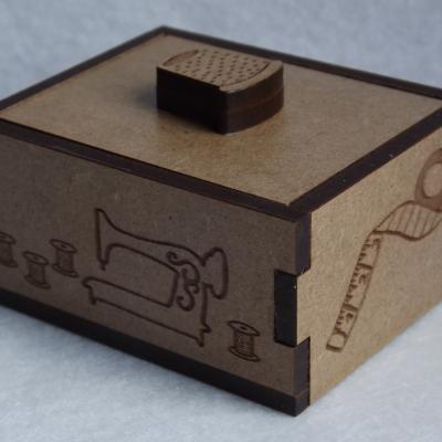 MB02 - Mini boîte,