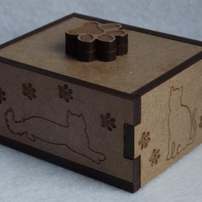 MB03 - Mini boîte,