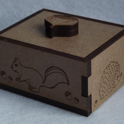 MB05 - Mini boîte,