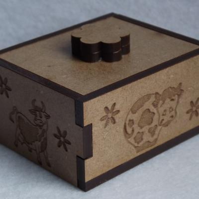 MB06 - Mini boîte,