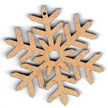 NA005N - Flocon de neige N°5