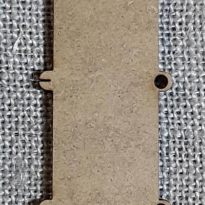 PF03 - Porte fil 5 étages