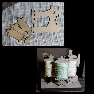 PFC3D - Porte fils couture